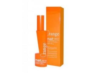 mat- orange