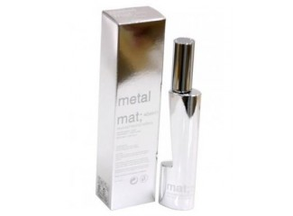 mat- metal