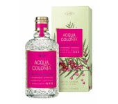 4711 Acqua Colonia Pink Pepper & Grapefruit Limited Edition