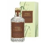 4711 Acqua Colonia Vetyver & Bergamot