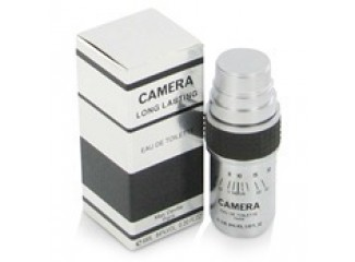 Camera Long Lasting