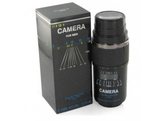 Camera for Men