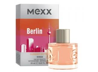 Berlin Woman