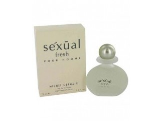 Sexual Fresh Pour Homme