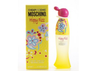 Cheap and Chic Hippy Fizz