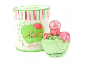 Love By Nina