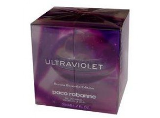 Ultraviolet Aurore Borealis