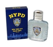 NYPD New York City Police Dept. For Him