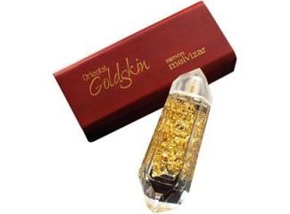 Oriental Goldskin Musk