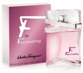 F by Ferragamo for Fascinating