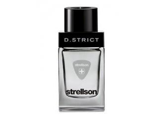 D.Strict