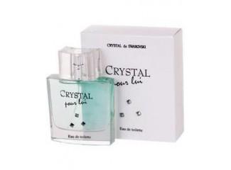 Crystal Pour Lui