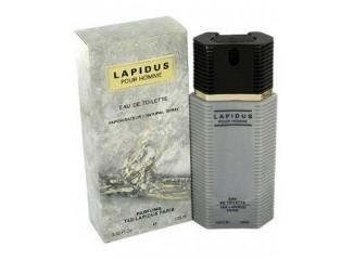 Lapidus Pour Homme