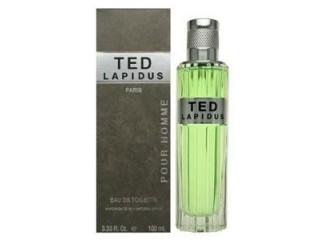 TED men