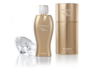 White Soul Gold & Diamonds