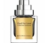 Collection Excessive Oud For Love