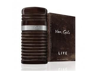 Van Gils Live