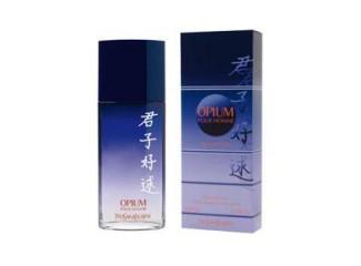 YSL Opium pour Homme Poesie de Chine