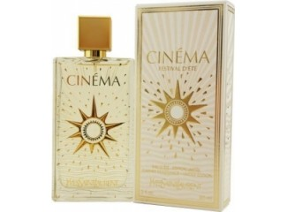 YSL Cinema Eau D'ete Summer