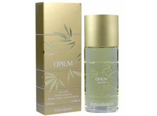 YSL Opium Eau D'ete Summer Fragrance