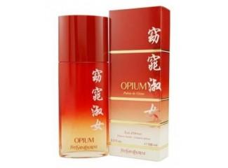 YSL Opium pour Femme Poesie de Chine