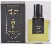 Vetiver Dry