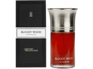 Bloody Wood Eau Sanguine