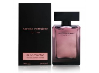 For Her Musc Collection Eau de Parfum Intense