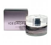 Black Icedrops