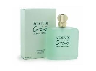Acqua di Gio pour femme