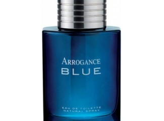 Arrogance Blue men
