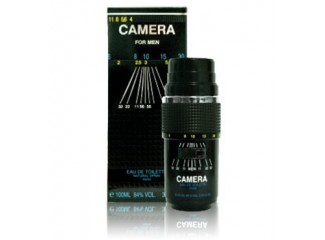 Camera Noir