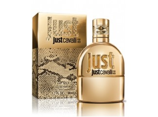 Just Cavalli Gold for Her