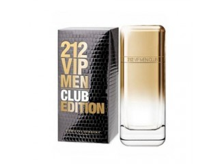 212 VIP Club Edition Men