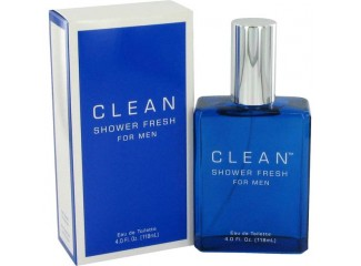 Shower Fresh for Men