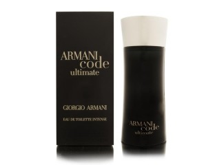 Armani Code Ultimate Intense Pour Homme