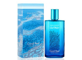 Cool Water Coral Reef men