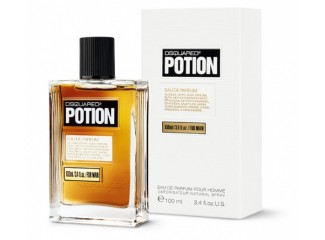 Potion Homme