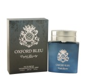 Oxford Bleu