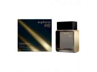 CK Euphoria Gold women