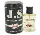 Joe Sorrento Sport