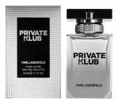 Private Klub for Him