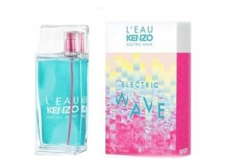 L'Eau Par  Electric Wave Pour Femme