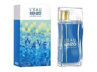 L'Eau Par  Electric Wave Pour Homme
