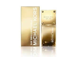 24K Brilliant Gold