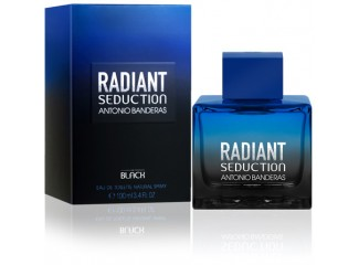 Radiant Seduction in Black