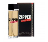 Zipped Soho Noir