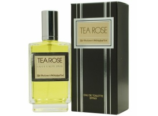 Parfum Tea Rose