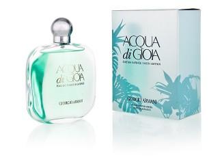 Acqua di Gioia Satin (Limited edition)