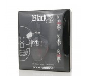 Black XS Potion for Her Rock My Skull Collector